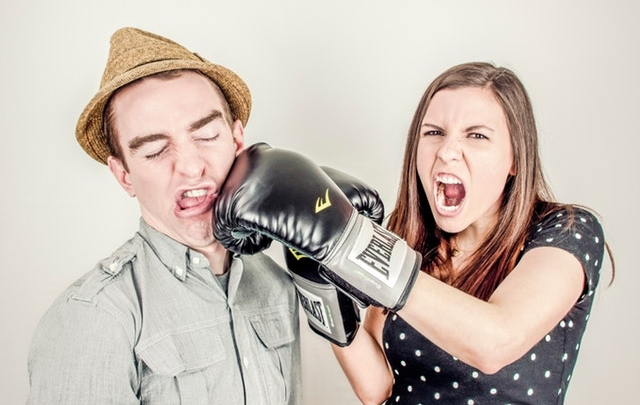 Addressing Sibling Conflict in the Business