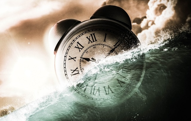 Is the investment of time sinking your decision making?