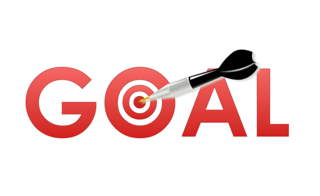 Are your goals keeping you on target?