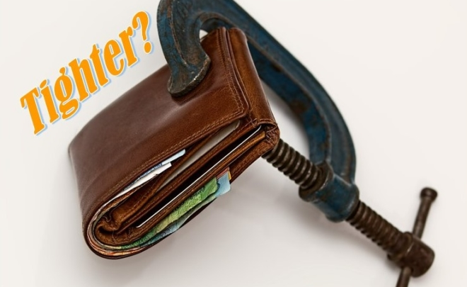 Control Your Budget – Wisely