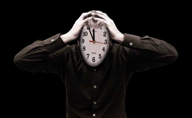 Time: Your Most Precious Asset